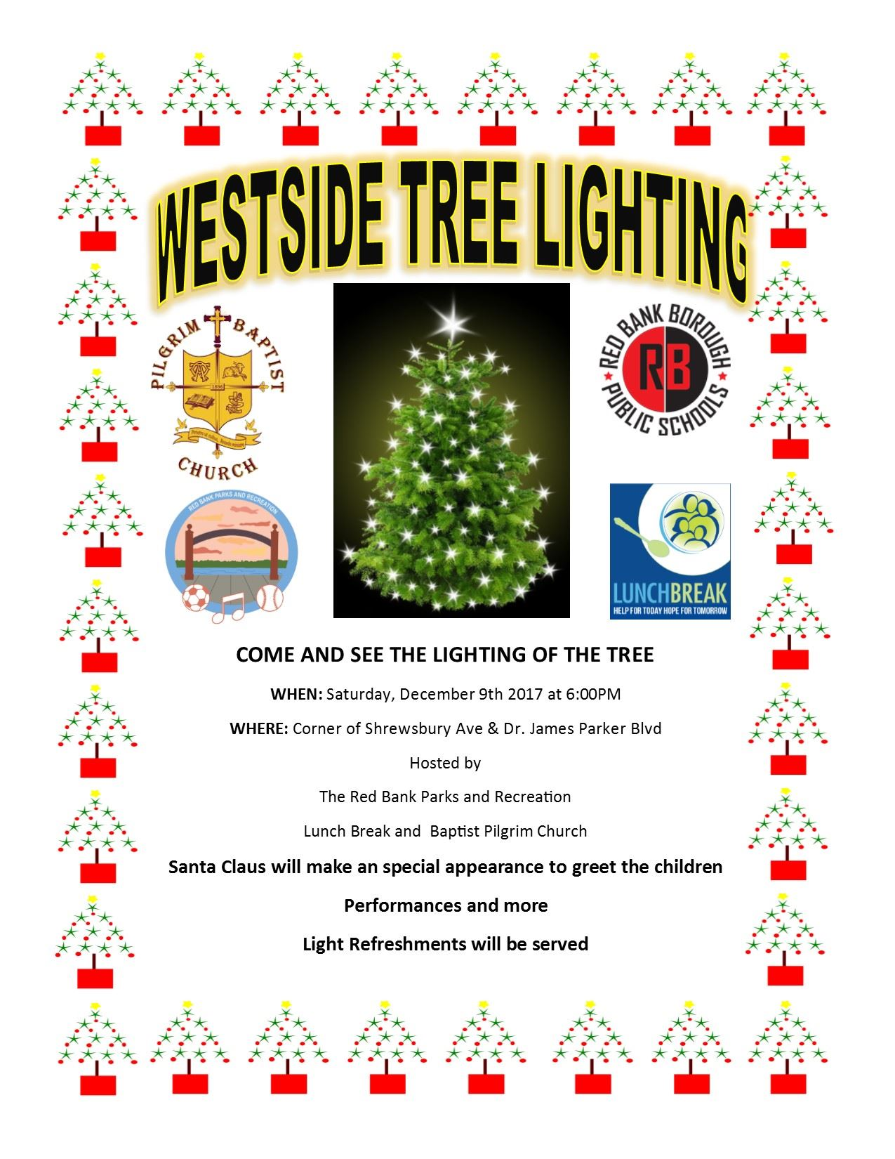 westside tree lighting flyer 2017 english